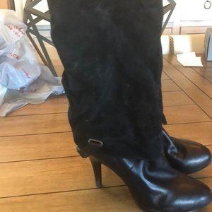 Women's Nine West boots